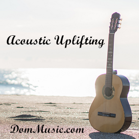 Acoustic Uplifting Acoustic Production Music Library