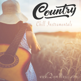 Country Chill Instrumentals Production Music Library