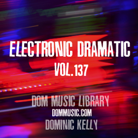 Electronic Tension Suspense Production Music Library