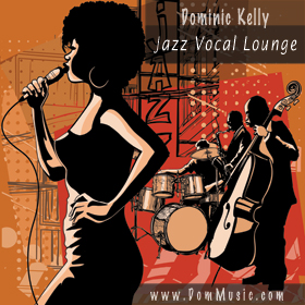 Jazz Vocal Lounge Production Music Library