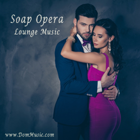 Soap Opera Music Production Library Music